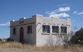 tiny houses arizona abandoned adobe house in arizona this tiny house
