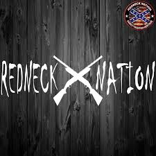 Confederate Flag Rear Window Decal Redneck Nation Stickers Are 1 Selling Southern Pride Stickers Online