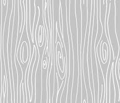 wonky woodgrain light light grey wallpaper jesseesuem