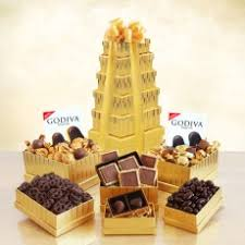 Gift Towers Gift Towers California Delicious