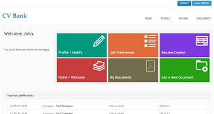 Job Seekers Resume Database Free by Open Source Php Script Cv Resume Directory Banque Cv Banco Mysql