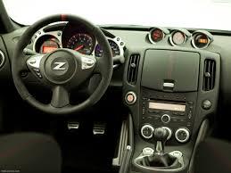 custom nissan 370z interior nissan 370z nismo 2014 picture 11 of 23
