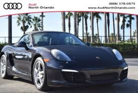 2013 porsche boxster used 2013 porsche boxster for sale 50 used 2013 boxster listings