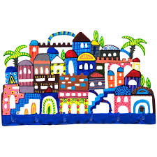 jewish home decor and home decoration from israel judaica web store