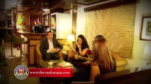 maharaja express train maharajas u0027 express leading luxury train youtube