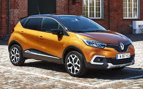 new renault captur 2017 renault captur 2017 wallpapers and hd images car pixel