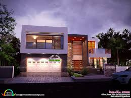 Home Design Courses by Sq Ft Modern Traditional Bhk Home Design Ideasidea