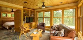 tiny houses minnesota trout fishing cabin minnesota