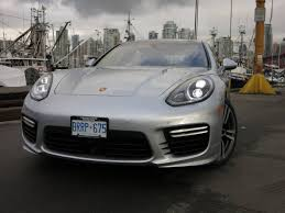 panamera porsche 2014 car review 2014 porsche panamera turbo executive driving