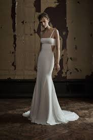 Wedding Dresses With Straps 32 Cutout Wedding Dresses To Rock Weddingomania