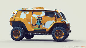 uaz 2016 uaz lowrider 1 by 600v on deviantart