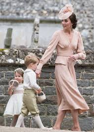 kate middleton alexander mcqueen dress at pippa u0027s wedding