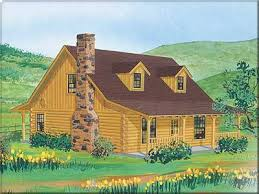 floor plans log cabin plans page 1