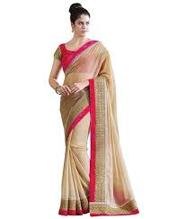 fashion e shop e shop online women s georgette saree with blouse