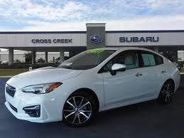 subaru awd sedan featured used vehicles and certified subaru specials at cross