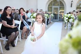 flower girl wedding guide for parents how to get flower girl ready weddingelation