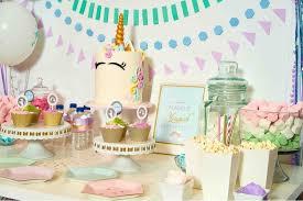 birthday supplies unicorn party supplies 99 birthday box bee box