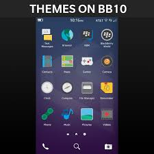 themes mobile black berry berryflow confluence berryflow com