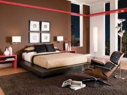 Mens Bedroom Colors by Attractive Room Decor For Guys Hemling Interiors