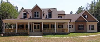 farmhouse house plans with porches low country farmhouse plan with wrap around porch