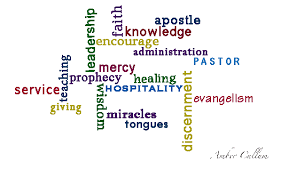 spiritual gifts assessment rock of our salvation