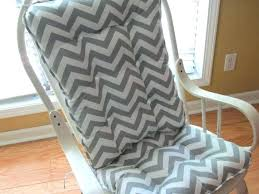 Rocking Chair Covers For Nursery Baby Rocking Chair Covers Beastgames Club
