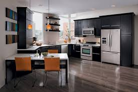 kitchen black grey kitchen cabinets gray cabinet paint kitchen