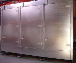 chambre chaude chambre chaude 6 palettes étuve thitec spécialiste étuve cuve