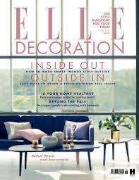 house beautiful subscription elle decoration uk june 2016 closet pinterest interiors