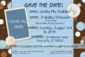 save the date baby shower invitations theruntime com