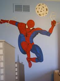 spiderman mural by daddyolicious on deviantart spiderman mural by daddyolicious