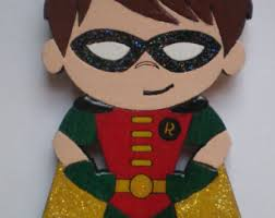 batman and robin etsy