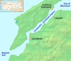 Bosporus Strait Map Shadow War Emerging Between Russia U0026 Turkey Bosporus Strait