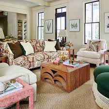 Ideas To Decorate A Living Room Our Dream Beach House Step Inside The 2017 Southern Living Idea