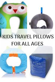 Kids Travel Pillow images Kids travel pillow buying guide for comfort and safety at all ages jpg