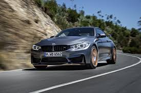 bmw m3 resale value bmw m4 gts wrecked in germany every remaining unit gains value