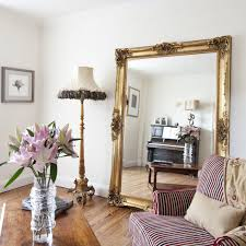 6 clever ways to use mirrors to make your home feel bigger and