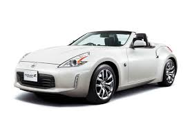 nissan fairlady 370z nismo nissan to stop making the fairlady z roadster for the japanese market