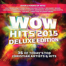 wow christian worship hits and hymns