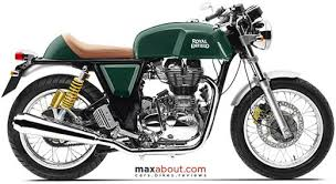 royal enfield continental gt price specs review pics mileage