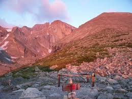 conquering longs peak ymca of the rockies blog colorado