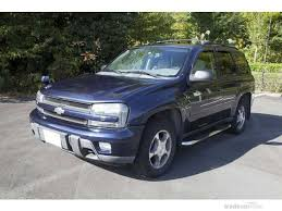 chevrolet trailblazer 2008 used chevrolet trailblazer 2008 for sale stock tradecarview