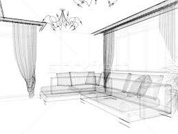 dessin de chambre en 3d dessin chambre 3d idées de design de maison