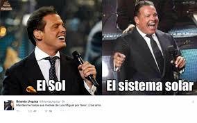 Luis Miguel Memes - luis miguel fat shaming memes caregivers pinterest memes and