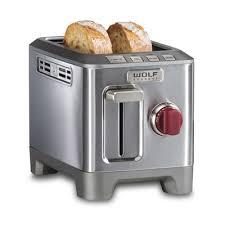 8 Slot Toaster 2 Slice Toaster Wolf Gourmet Sub Zero U0026 Wolf