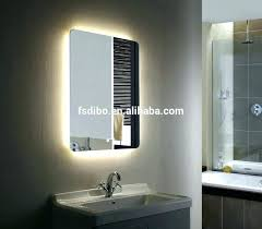 Bathroom Vanity Mirror With Lights Bathroom Mirror Side Lights Bathroom Vanity Side Lights Ing Ing