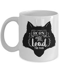 love this wolf coffee mug great gift for sports teams whose