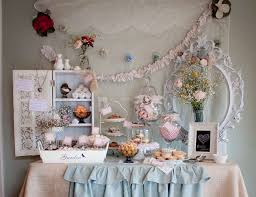 shabby chic baby shower decorations anthropologie and shabby chic style baby shower anthropologie