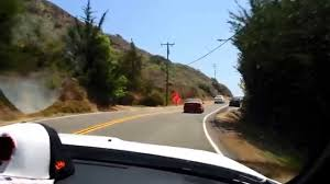 Usa West Coast Road Trip Maps by Pacific West Coast Us Highway Route 101 Usa 2014 Roadtrip Hd