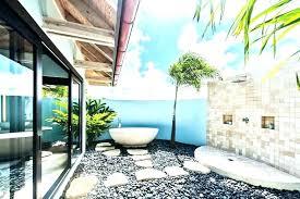 tropical bathroom ideas outdoor pool bathroom ideas beautiful outdoor bathroom for pool for